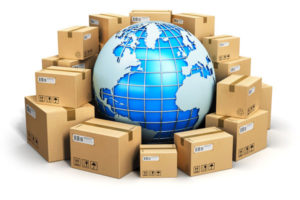 Auto Parts Delivery Shipping in SC